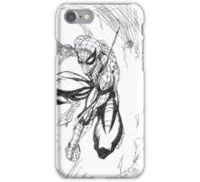 The Amazing Spiderman iPhone Case/Skin