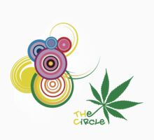 Marijuana Circle by diama
