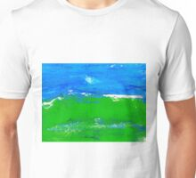 Beachfront Property Unisex T-Shirt
