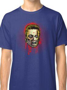 Bullet Head Classic T-Shirt