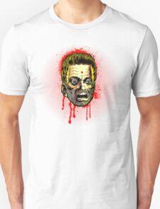 Bullet Head T-Shirt