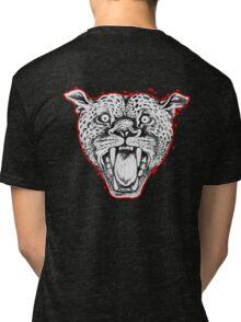 RAW POWER Tri-blend T-Shirt