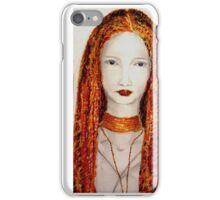 In front of the mirror iPhone Case/Skin