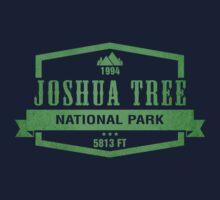 Joshua Tree National Park, California Kids Clothes