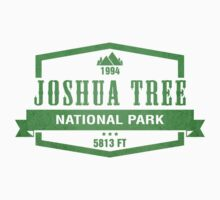 Joshua Tree National Park, California Baby Tee