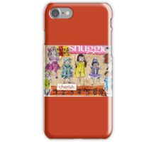 Hello Dolly(s)! iPhone Case/Skin