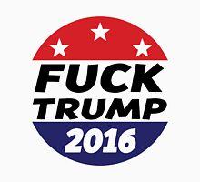 Fuck Trump   2016 Unisex T-Shirt