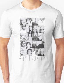 photobooth gar Unisex T-Shirt