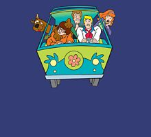 Scooby and company Classic T-Shirt