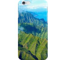 Napali coast  iPhone Case/Skin