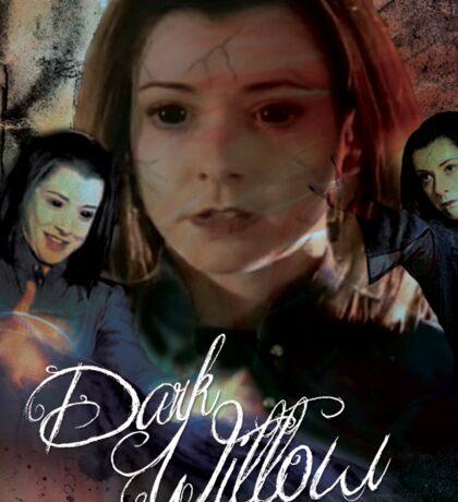 Dark Willow Sticker