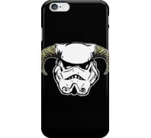 Storm-Roh-Da iPhone Case/Skin