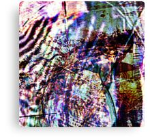 TREES.. Canvas Print