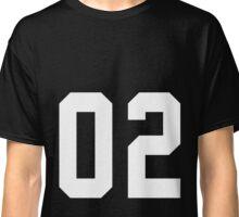 Team Jersey 02 T-shirt / Football, Soccer, Baseball Classic T-Shirt