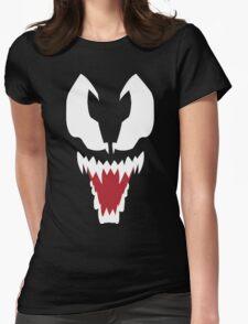Venom Womens Fitted T-Shirt