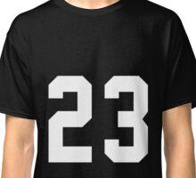 Team Jersey 23 T-shirt / Football, Soccer, Baseball Classic T-Shirt