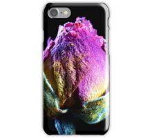 Beauty in the buds iPhone Case/Skin