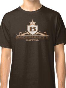 Bachmanity Capital Classic T-Shirt
