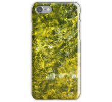 Sulfuric iPhone Case/Skin