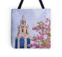 Carthay in Spring Tote Bag