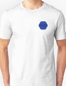 City of Light (Infinity) Unisex T-Shirt