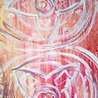 Soulmate Mandala by KendraJKantor