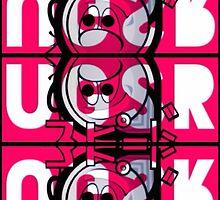 Multi-Box Logo by UGStreetRacers