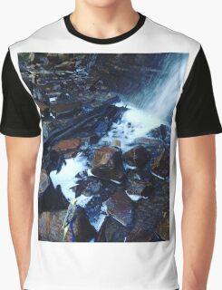 Big Journey-Small bird Graphic T-Shirt