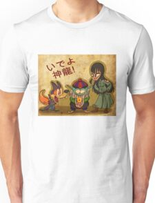 Pilaf and Corps Unisex T-Shirt