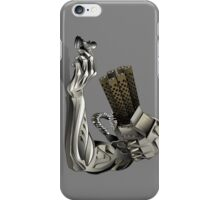 Check Mate! iPhone Case/Skin