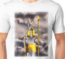 Gods of Egypt - Anubis Unisex T-Shirt