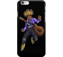 Lil Uzi Vert super saiyan  iPhone Case/Skin