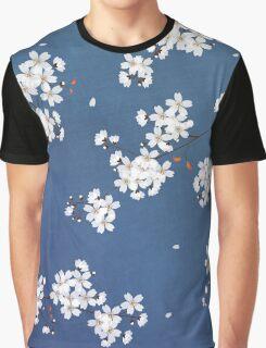 Sakura | Cherry Blossom Graphic T-Shirt