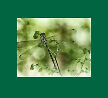 A tiny one hidden in the green by the pond Unisex T-Shirt