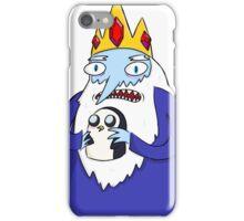 Ice King iPhone Case/Skin
