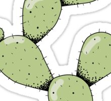 Prickly Pears Sticker