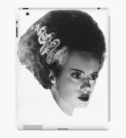 Frankenstein's bride iPad Case/Skin