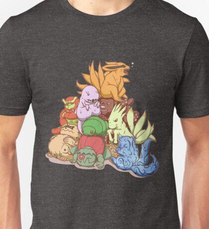 biju Unisex T-Shirt