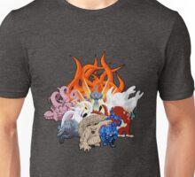 bijuu Unisex T-Shirt