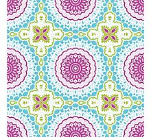 Enchanted Pattern 002 Photographic Print