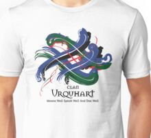 Clan Urquhart  Unisex T-Shirt
