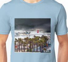 Racing The Storm-For Jody 1948-2016 Unisex T-Shirt