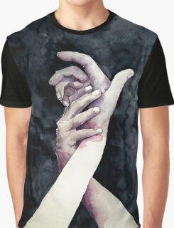 hand#1 Graphic T-Shirt
