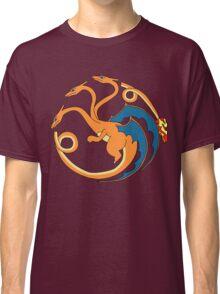 House Charizard Classic T-Shirt