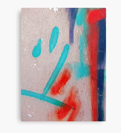 Urban 30 Canvas Print