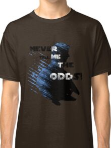 'Never Tell me the Odds' Classic T-Shirt