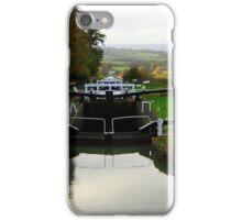 Kennet & Avon Canal, Devizes iPhone Case/Skin