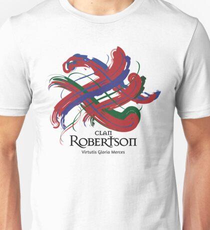Clan Robertson Unisex T-Shirt