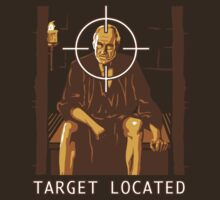 Target Located by andresMvalle