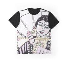 Krishna Graphic T-Shirt
